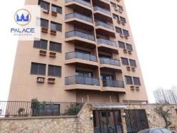 Apartamento com 3 dormitórios à venda, 172 m² por R$ 430.000,00 - Alemães - Piracicaba/SP