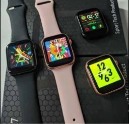 Smartwatch X7 Fit Pro - Tenho todas as cores + 1 pulseira de brinde