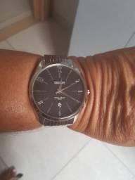 Relógio orienta masculino