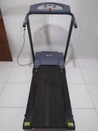 Esteira Ergométrica Dream Fitness DR 2110