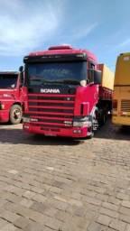 Scania 124 ano 2003 400cv
