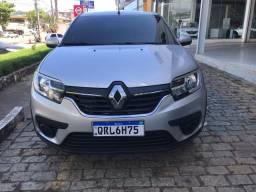 Renault Sandero Zen 1.6 CVT AUTOMÁTICO 2020
