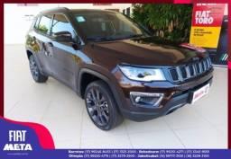 Título do anúncio: Jeep Compass - 2.0 16v Diesel S 4x4 Automático - 2019/20