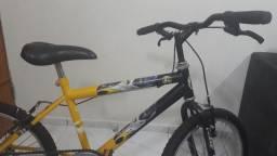 Bicicleta infantil do Batman
