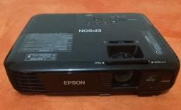 Projetor Epson Powerlite 3200L Lumens S31