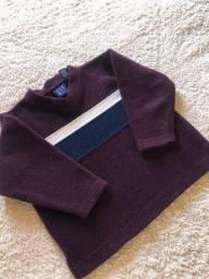 blusinha gap tamanho 3