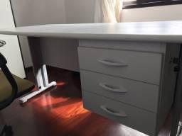 Mesa para escritório, área de estudos, escrivaninha