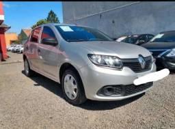 Renault sandero Auth