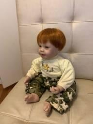 Adora doll menino rara