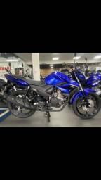 Título do anúncio: Motos 0km Yamaha