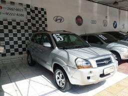 Título do anúncio: Hyundai Tucson 2.0 Mpfi Gls 16v 143cv 2wd Flex 4p Automático