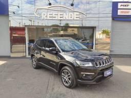 Título do anúncio: Jeep Compass Sport 2.0 Flex 4x2 2019/2019