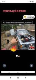 Chevette turbo 88