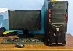 Computador completo( leiam a descrição)