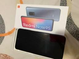 Xiaomi note 9 s 128 GB