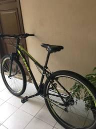 Bicicleta Caloi Velox MTB Aro 29