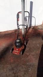 Maquina cortar grama garthen 1300 watts