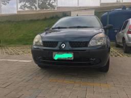 Renault Clio 1.0 2004