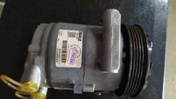 Compressor Linha Fiat Fire 1.0 1.4 2015