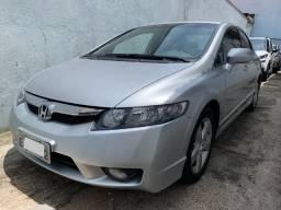 Civic Lxs 1.8 Automático (baixa KM)