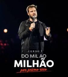 Curso do Mil ao Milhão - Primo Rico