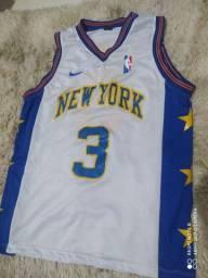 Camisa Basquete New York