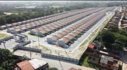 Título do anúncio: P/M- Boulevard II condomínio de casas no Turu