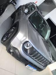 Título do anúncio: JEEP RENEGADE 1.8 16V FLEX LONGITUDE 4P AUTOMÁTICO 2019 VENDO TROCO FINANCIO