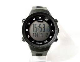 Relógio Masculino Prova D'água Digital Xufeng Slim