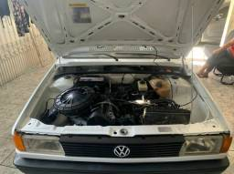 VW / Gol 1.8 CL 1991