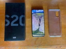 Vendo Galaxy S20