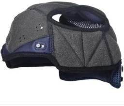 Título do anúncio: Kit de forração do capacete AGV K3 original