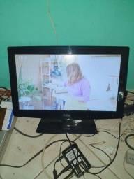 TV philco 22 polegadas pouco uso