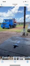 Venda de caminhão MUNCK 1218 R