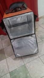 Beg para entregadores (mochila de entrega)