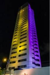 Apartamento Giovanni Bellini - 3 Suítes - 111m² - Lagoa Nova
