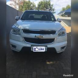 S10 LT 14/14 Diesel - Ipva até 2019 - 2014