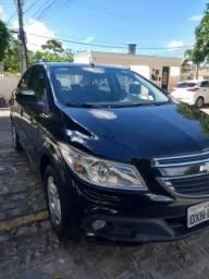 Gm - Chevrolet Prisma Oportunidade - 2014