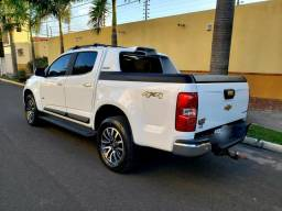 S10 CD High Country 4x4 17/18 - 2018