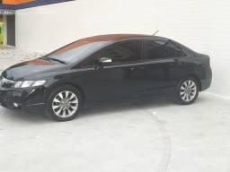 Honda Civic LXL 2011 Automático   2011