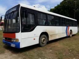 Onibus 1998 Volvo b10M - 1998