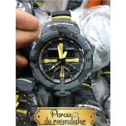 Relógio g shock ga500