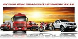 Central de Rastreamento e Monitoramento de veículos pronta e funcionando com clientes