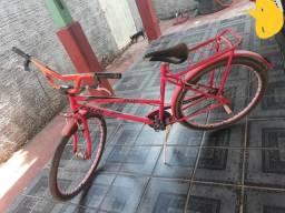 Bicicleta poti com nota fiscal 150 reais