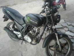 Dafra speed 150 - 2008