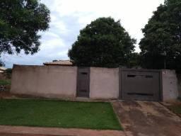 Casa bem localizada em Aquidauana/MS