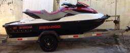 Jet ski GTX 155 - 2010