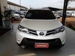 Toyota/rav4 2.0 4x2 - 2013