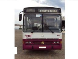 Onibus Mecedes-Benz 1318 - 1996