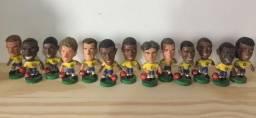 Mini Craques da Seleção Brasileira 1998